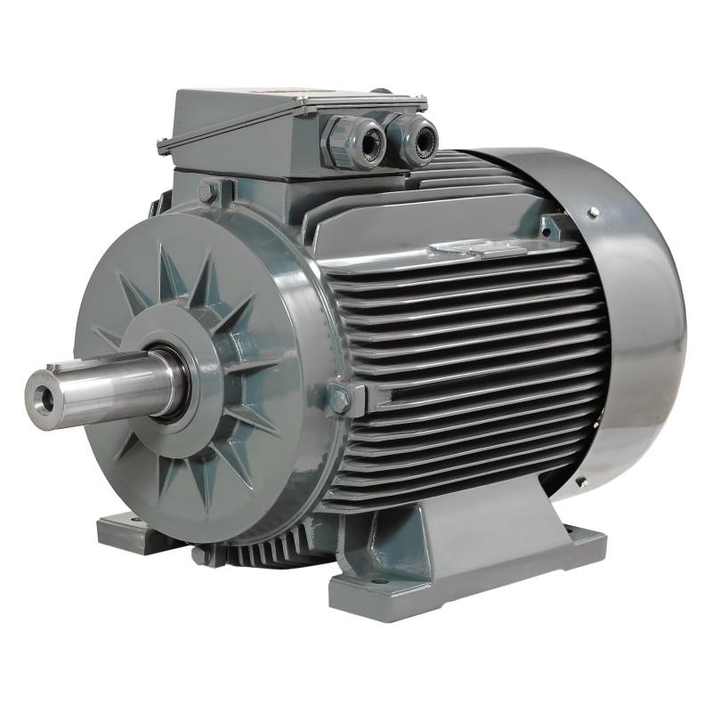 AGM 0.12/0.16 KW 1000/1500 DD 6-4 KUTUP