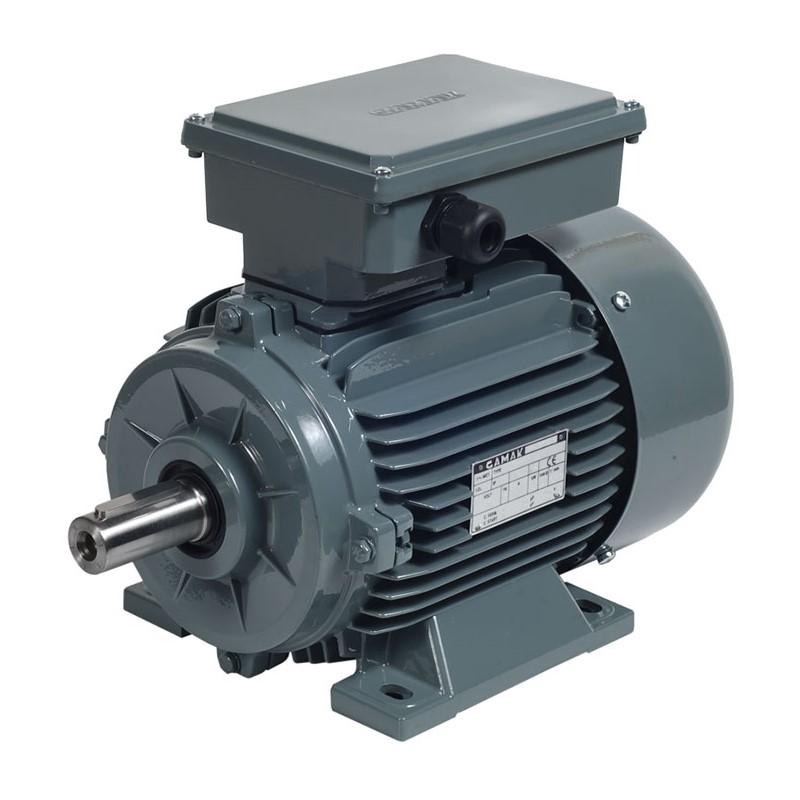 GAMAK AGM MSD 220 V 0.37 KW 1500 DD (71 4b)